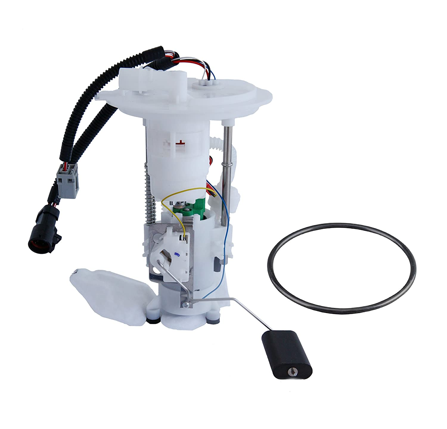 Amazon.com: TOPSCOPE FP2454M - Fuel Pump Module Assembly E2454M fits 2006  2007 2008 2009 Ford Explorer, 2007 2008 2009 Ford Explorer Sport Trac, ...