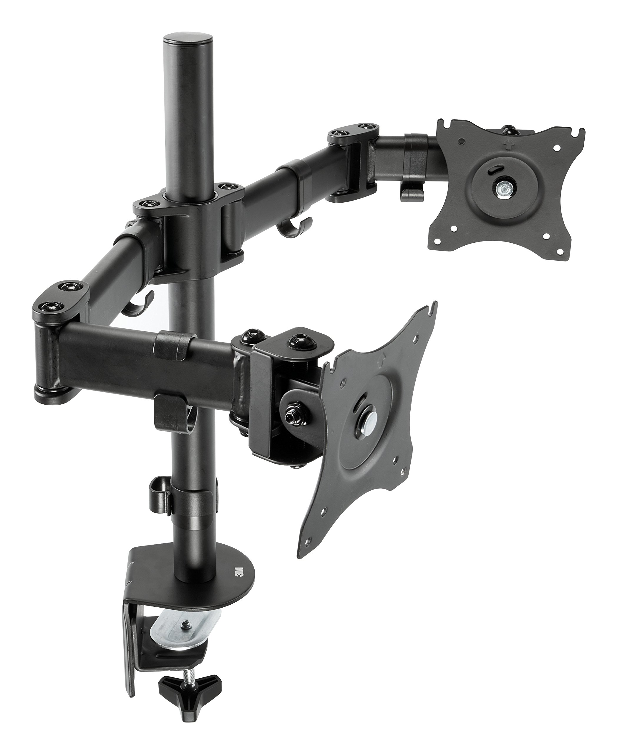 3M MM200B Dual Mon Mount by 3M (Image #1)