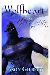 Wolfheart (The Coldstone Files Book 4) Kindle Edition