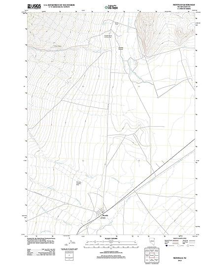 Amazon.com: Nevada Maps | 2012 Montello, NV USGS Historical ... on topo map of nevada, map of winnemucca nevada, map of northeastern nevada, map of crescent valley nevada, map of lamoille nevada, map of wells nevada, map of elkhorn nevada, map of oregon nevada, map of gardnerville nevada, map of mt charleston nevada, map of mcdermitt nevada, map of rio nevada, map of elko nevada, map of fernley nevada, map of searchlight nevada, map of springfield nevada, map of west wendover nevada, map of mount charleston nevada, map of nevada hunting, map of jackpot nevada,