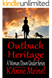 Outback Heritage (A Woman Down Under Book 3)