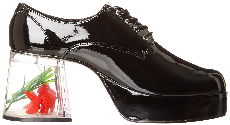 Mens Retro Shoes | Vintage Shoes & Boots Funtasma Mens Pimp Slip-On Loafer $59.99 AT vintagedancer.com