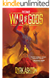 Paternus: War of Gods (The Paternus Trilogy Book 3)