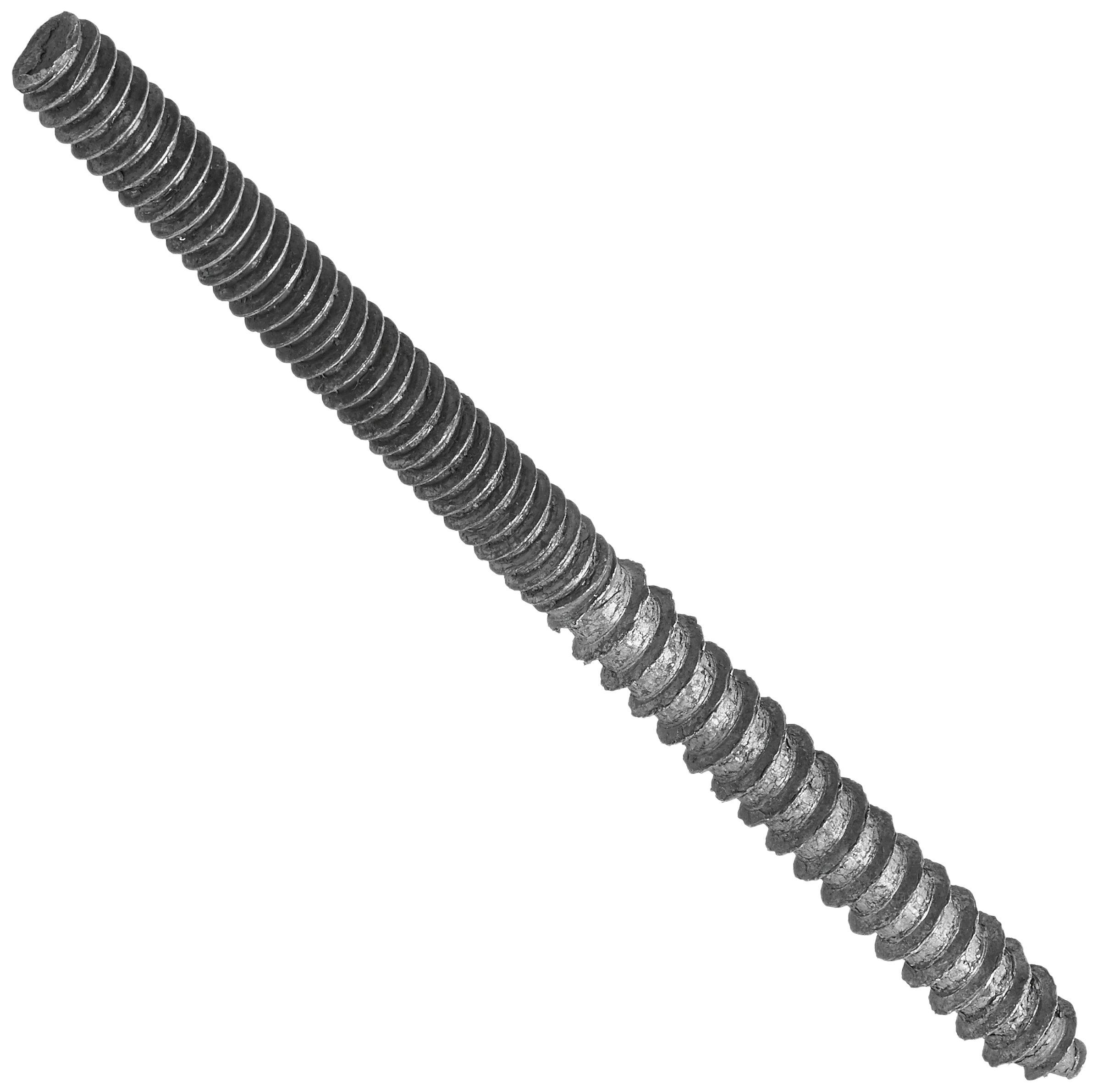 Hard-to-Find Fastener 014973348694 Hanger Bolts, 10-24 x 3, Piece-12 by Hard-to-Find Fastener