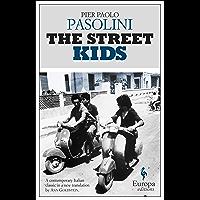 The Street Kids (English Edition)