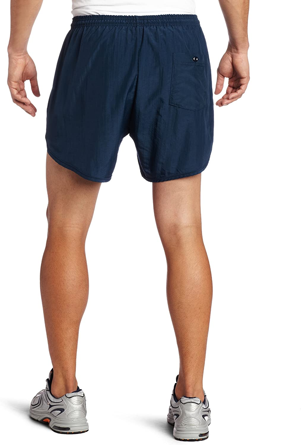 Soffe Men's Dri Running Shorts: Clothing