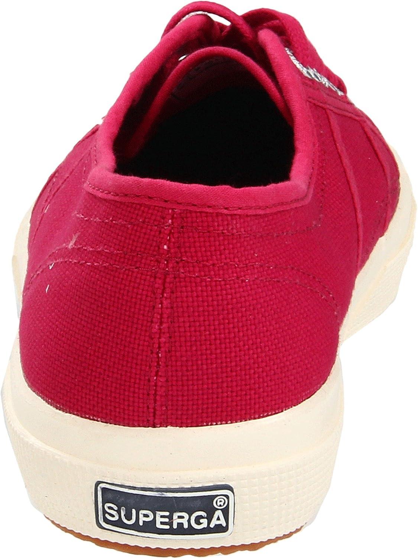 Superga 2750 Cotu Classic 3 Fashion Sneaker B007PSKHJY 37 EU/6.5 M US Wine