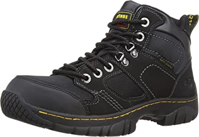 doc martins safety boots