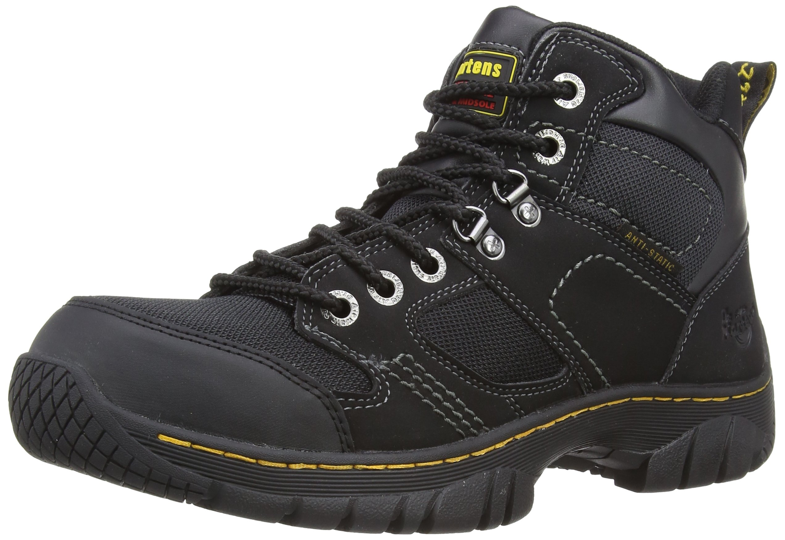 Dr. Marten's Benham, Men's Safety Boots