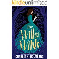 The Will and the Wilds book cover