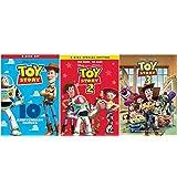 Toy Story Trilogy: Toy Story / Toy Story 2 /...