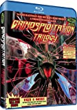 Grindsploitation Trilogy [Blu-ray]