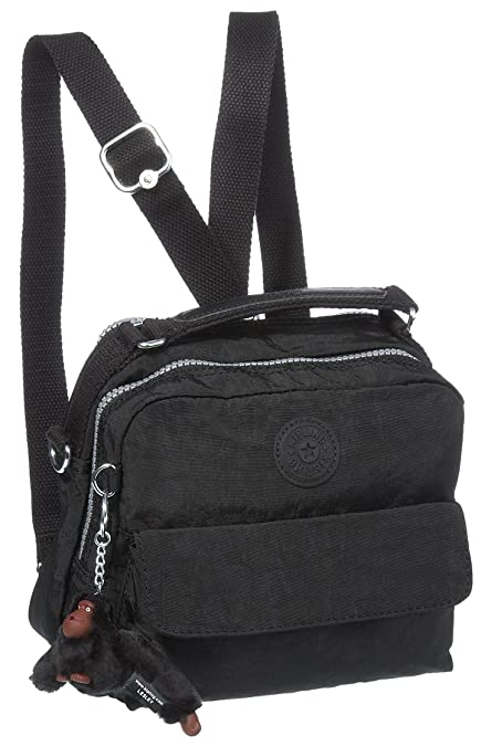 c53650dc5b7 Kipling Candy Black Handbag: Amazon.co.uk: Shoes & Bags