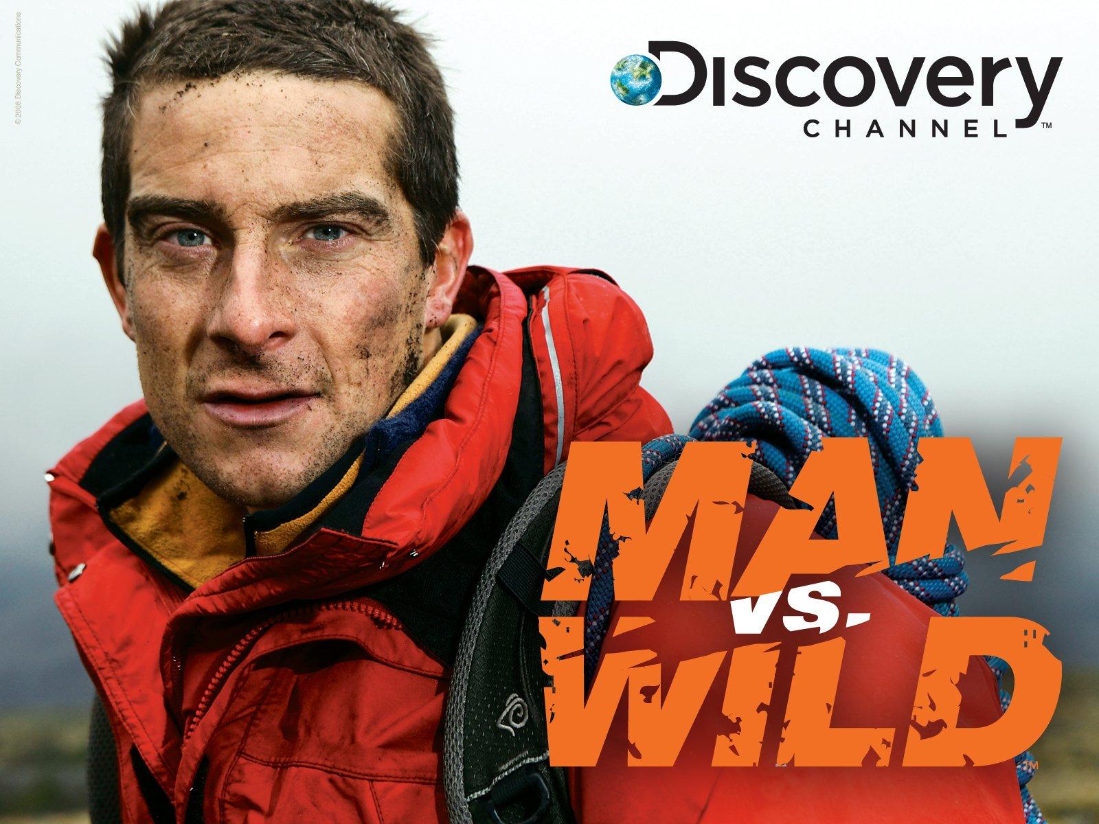 Amazon Com Watch Man Vs Wild Season 6 Prime Video