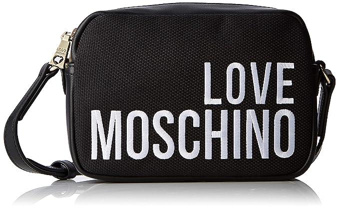 f6d352768e8 Love Moschino Canvas