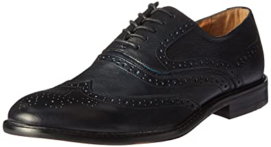 Huge Selection English Laundry Hyde Park Leather Casual Mens NAVY English Laundry Mens Oxfords