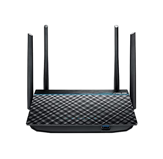 Best Wireless Budget Router: ASUS RT-ACRH13 Gigabyte