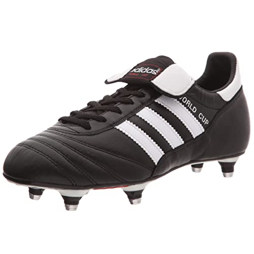 adidas World Cup Mens Football Boots Black Black Running White Ftw