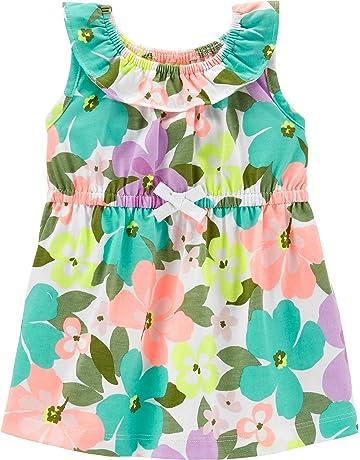 eacc098efcd261 Carter s Baby Girls Floral Dress