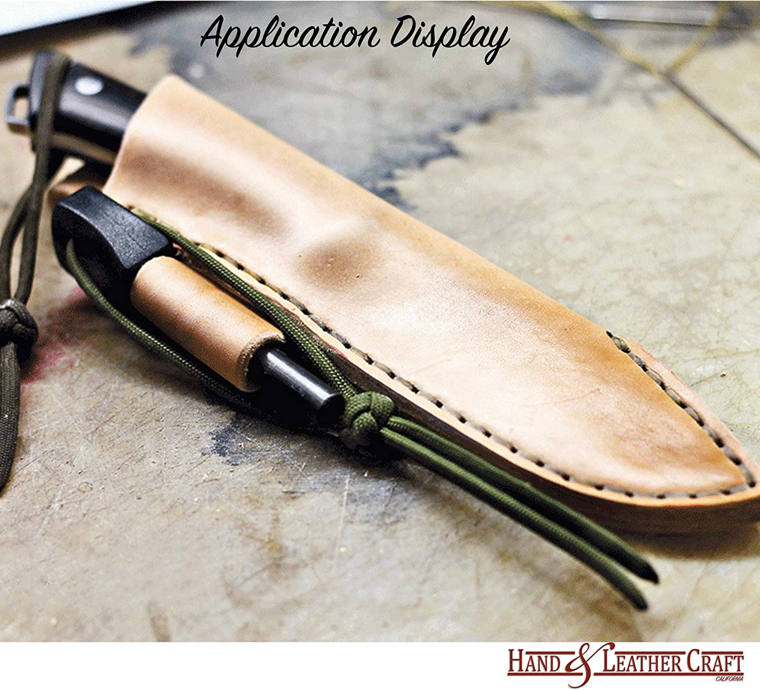 Tooling 3.2-3.6mm Full Grain Vegetable Tanned Leather Carving Veg Tan Leather 8//9 oz A Grade Tooling Leather Hide Dyeing 4 Sqft Molding 24x24 Hand and Leather Craft