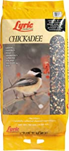 Lyric 2647416 Chickadee Wild Bird Mix, 20 lb