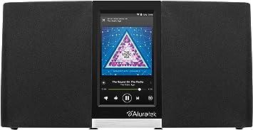Amazon.com: Aluratek airmm03 F Wi-Fi Internet Radio ...