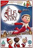 An Elfs Story: The Elf On The Shelf [Edizione: Regno Unito] [Edizione: Regno Unito]