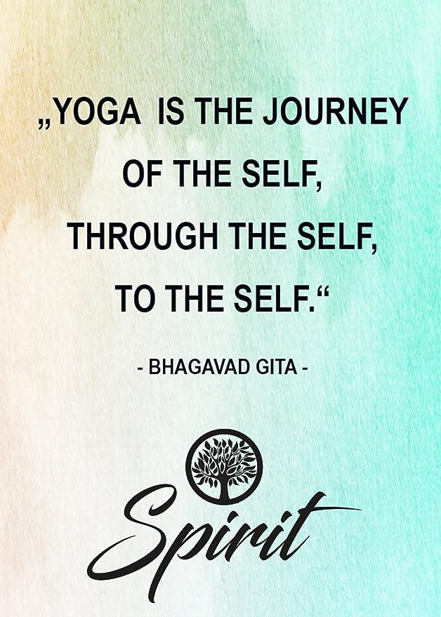El Spirit Yoga Cuaderno - Calendario - Organizador - Agenda ...