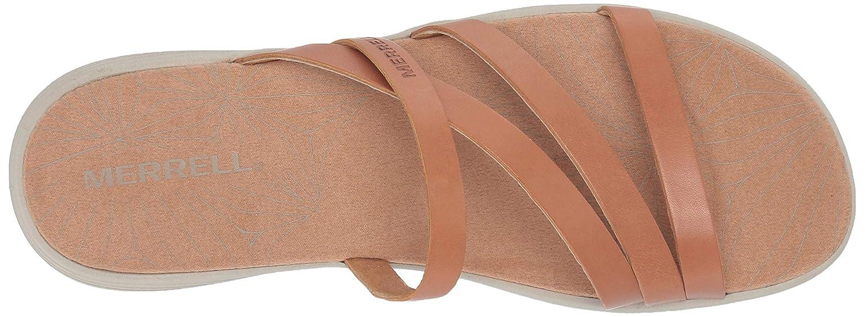 Merrell Duskair Seaway Slide Leather Women J97674