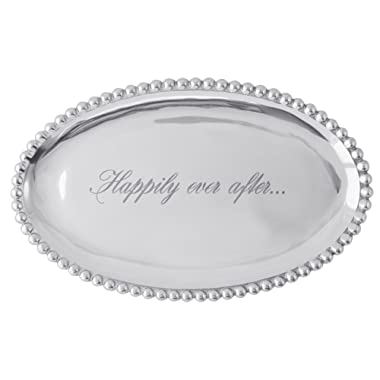 Mariposa  Happily ever after  Platter