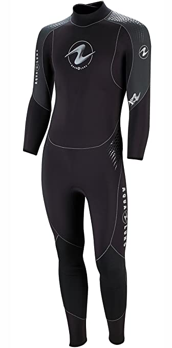 Amazon.com: Aqua Lung Aquaflex 7 mm de los hombres traje de ...