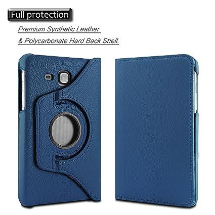 lowest price 84193 564de TEZK® for Samsung Galaxy Tab J Max / Tab A 7.0