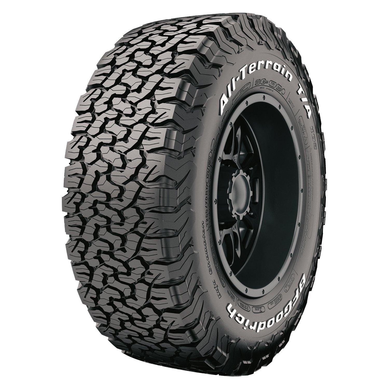 BFグッドリッチ(BFGoodrich) サマータイヤ All-Terrain T/A KO2 265/75R16 119/116R B013Q1YSFM