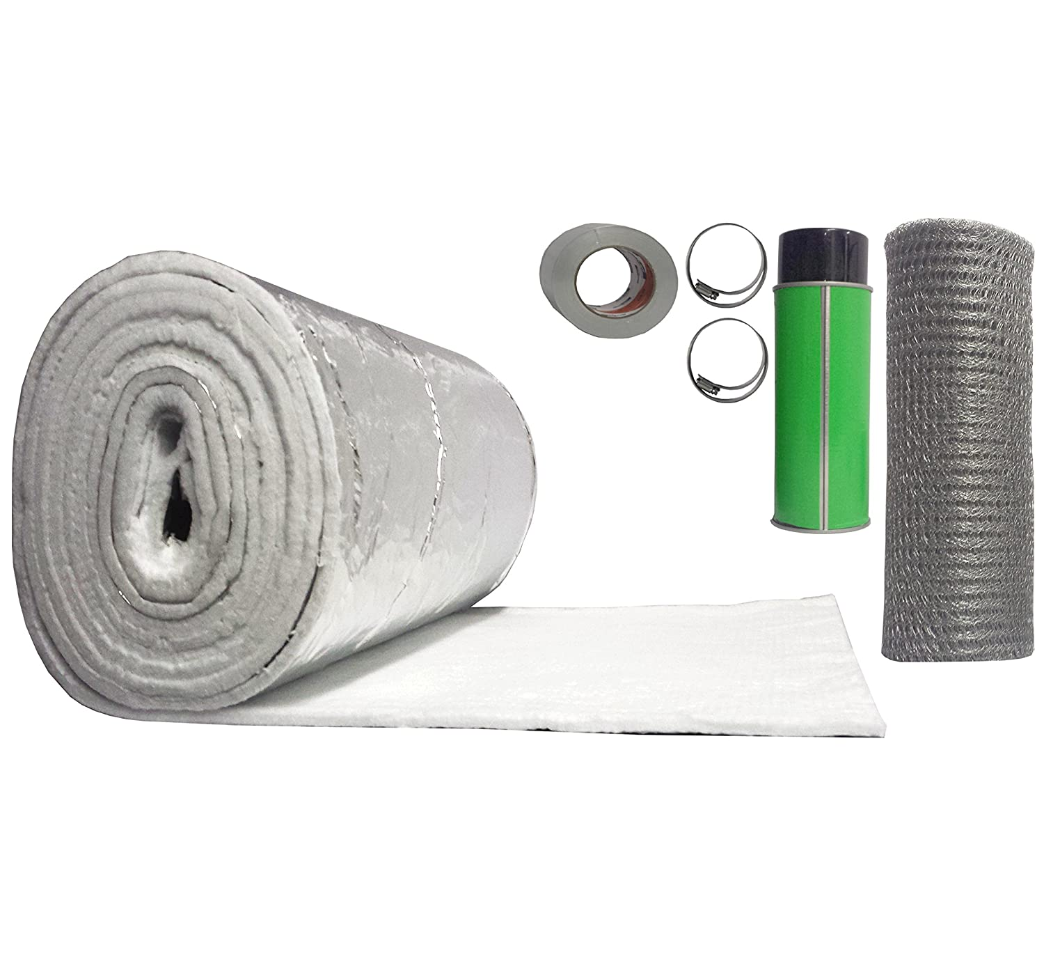 rockford chimney supply stainless steel smooth wall chimney liner