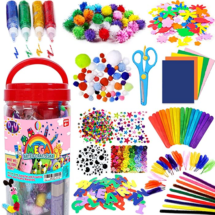 The Best Kids Office Supply Kit 5 Dollars