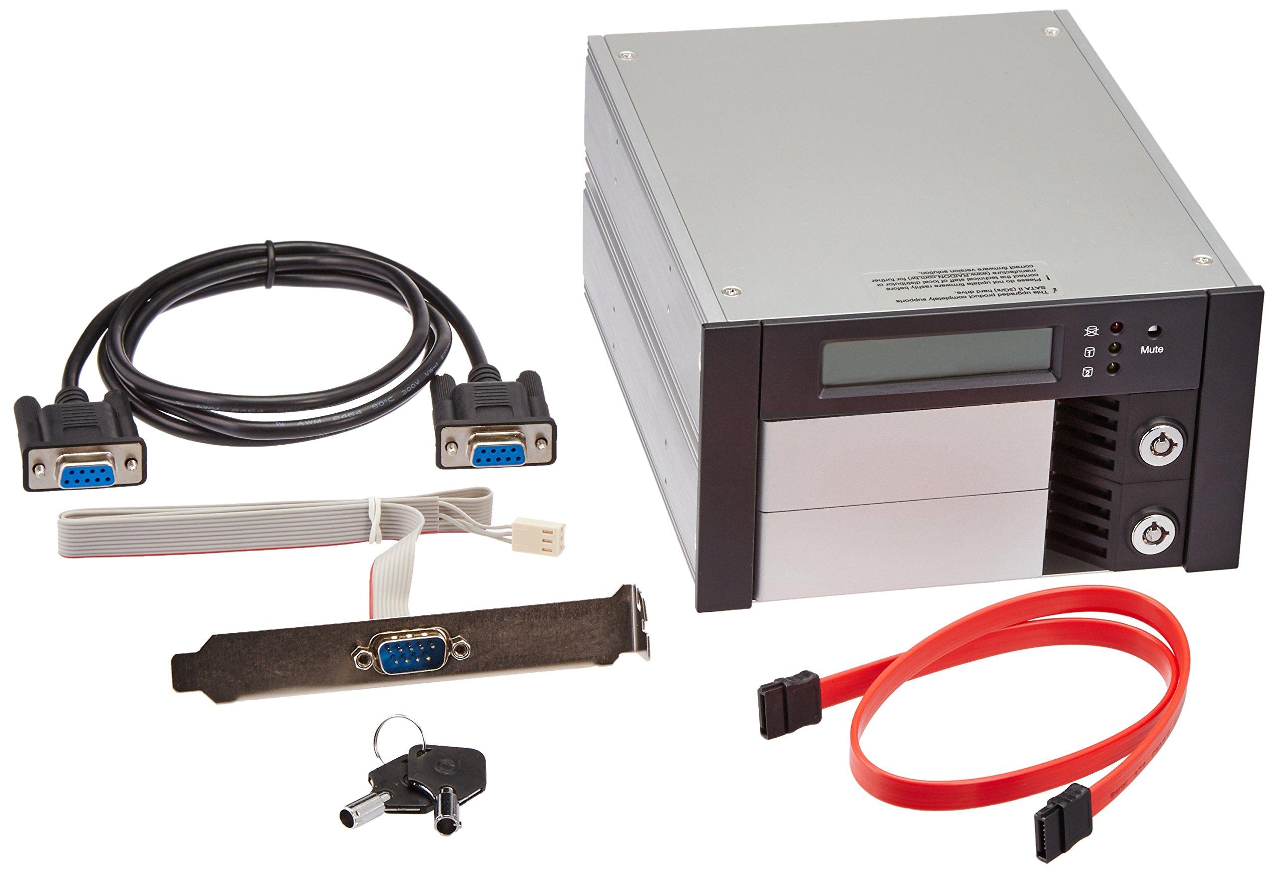 RAIDON SR2611-2S-S2R HDD RAID Storage