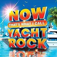 Now Yacht Rock (Blue & White Swirl Vinyl)