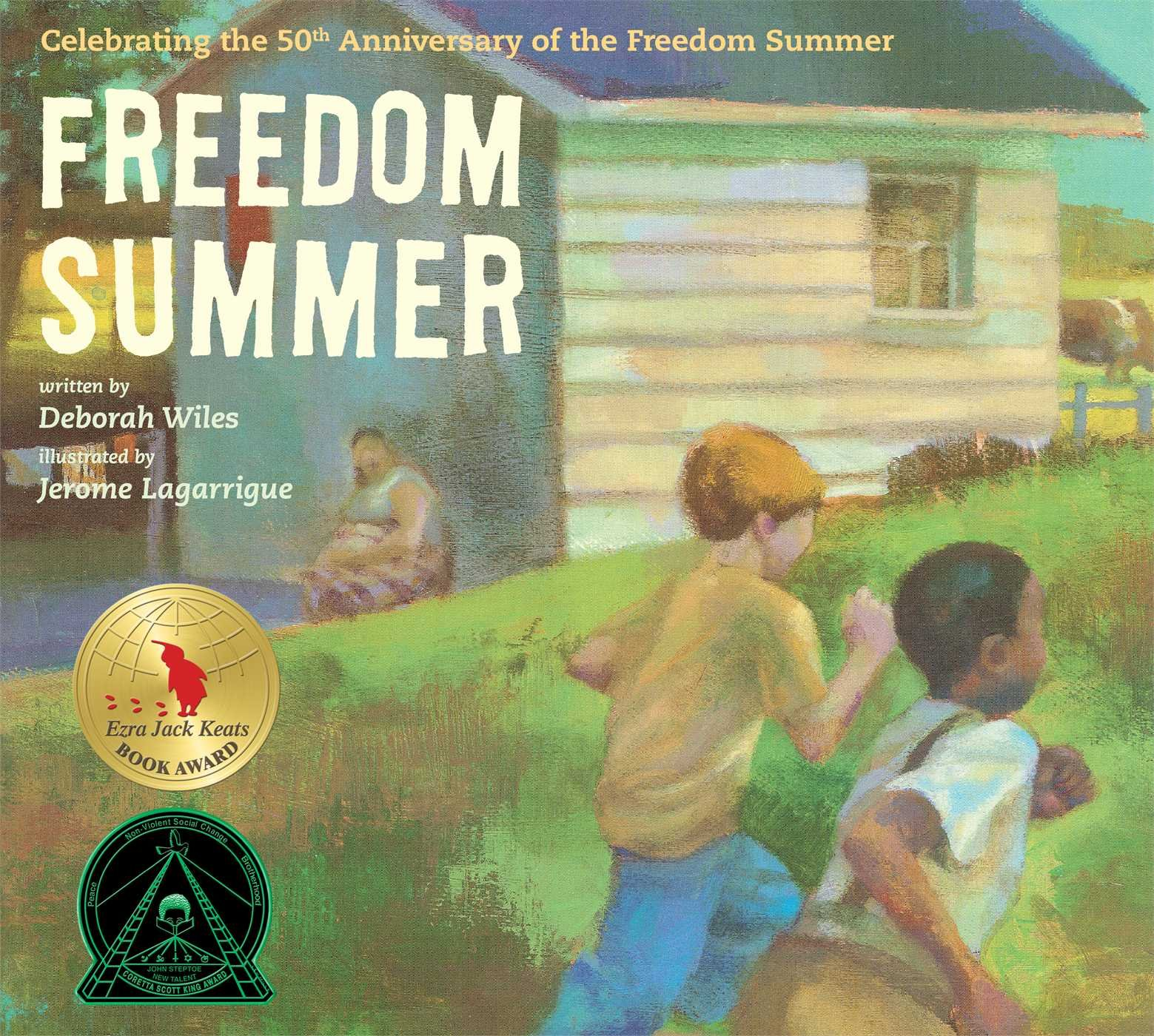Read Online Freedom Summer: Celebrating the 50th Anniversary of the Freedom Summer ebook
