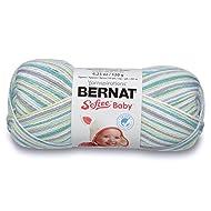 Bernat Softee Baby Yarn -Prince Pebbles