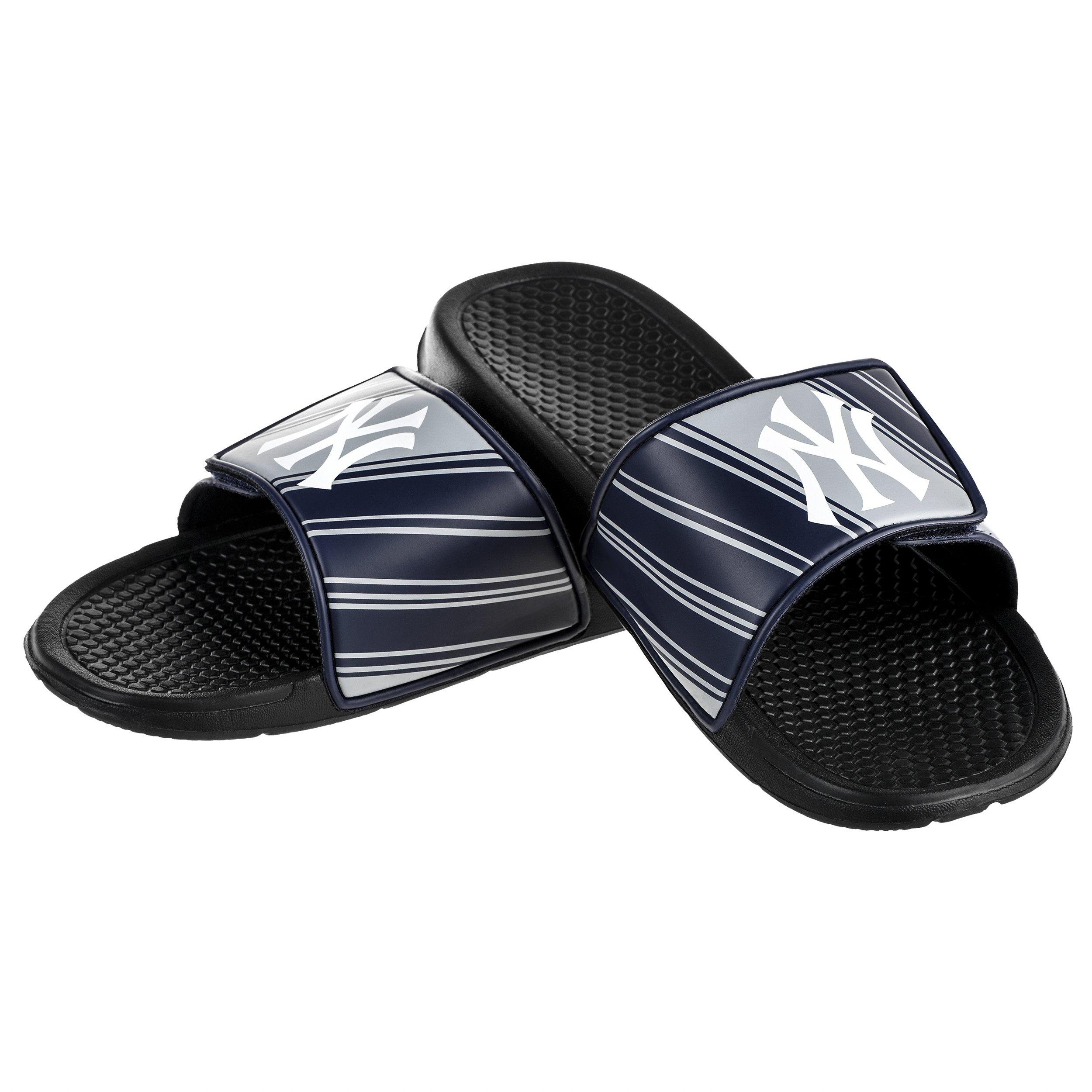 New York Yankees Legacy Sport Slide - Mens Small