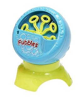 Little Kids Fubbles Bubble Machine Novelty, Blue by Little Kids