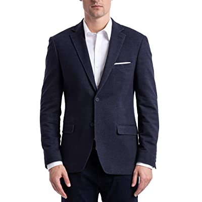 Calvin Klein Men's Slim Fit Soft Jacket at Men's Clothing store