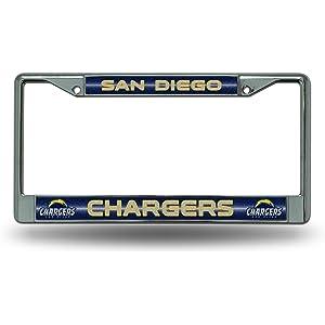 Amazon los angeles chargers nfl fan shop sports outdoors automotive negle Images