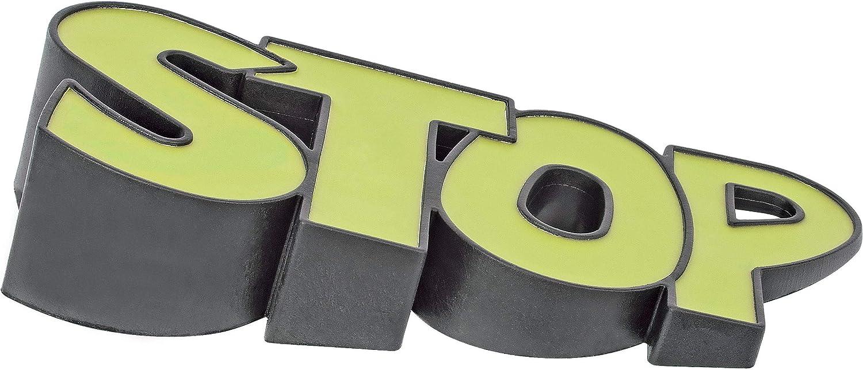 Single Office Fairly Odd Novelties Stop Door Stopper Wedge Green Funny Home Dorm Room Accessory Gift