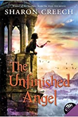 The Unfinished Angel Kindle Edition