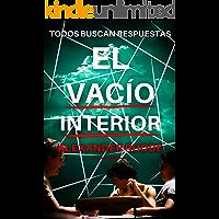 El Vacío Interior: Inspectora Raquel Silva #2