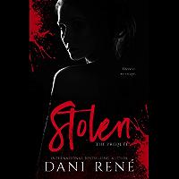 Stolen: The Prequel (English Edition)