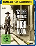 12 Uhr mittags - High Noon [Blu-ray]