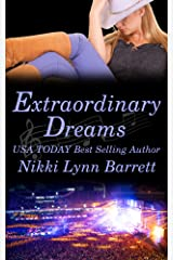 Extraordinary Dreams (Love and Music in Texas Book 7) Kindle Edition
