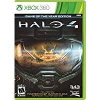 Halo 4 Game of the Year (French)Edition - Xbox 360